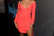 Justine Skye Wrap Dress