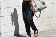 Vanessa Hudgens Sports Pants