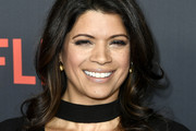 Andrea Navedo Medium Curls