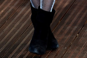 Lily Allen Ankle Boots
