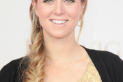 Nina Eichinger Loose Braid