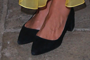Jameela Jamil Pumps