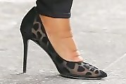 Gabrielle Union Pumps