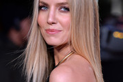 Annabelle Wallis Long Straight Cut