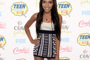 Teala Dunn Mini Dress