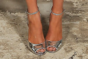 Megan Fox Evening Sandals