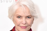 Ellen Burstyn Short Side Part