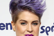 Kelly Osbourne Spiked Hair