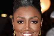 Patina Miller Ponytail