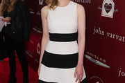 Gillian Jacobs Cocktail Dress