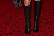 Natalie Morales Knee High Boots