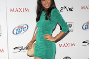 Melody Thornton Cocktail Dress