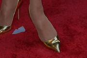 Suzanne Somers Evening Pumps