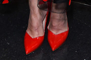 Sofia Boutella Pumps