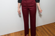 Chelsea Handler High-Waisted Pants
