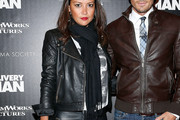 Kate Lundquist Leather Jacket
