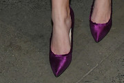 Chloe Lukasiak Evening Pumps
