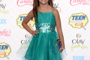 Mackenzie Ziegler Cocktail Dress