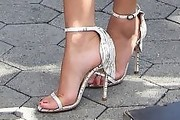 Lauren Conrad Evening Sandals