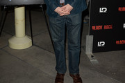 Ed Helms Classic Jeans