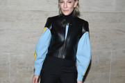 Cate Blanchett Leather Jacket