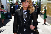 Emma Freedman Fitted Jacket