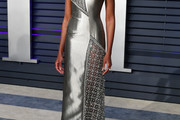 Kiki Layne Beaded Dress