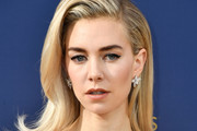 Vanessa Kirby Long Side Part