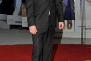 Keanu Reeves Men's Suit