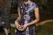 Condola Rashad Print Dress
