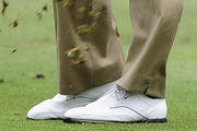 Charl Schwartzel Golf Shoes