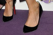 Abbey Clancy Pumps