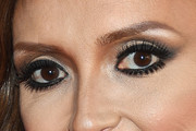 Giuliana Rancic Smoky Eyes