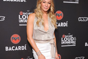 LeAnn Rimes Embellished Top