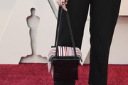 Elsie Fisher Leather Purse