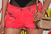 Marina Jamieson Denim Shorts