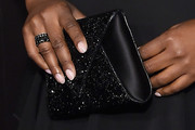 Octavia Spencer Envelope Clutch