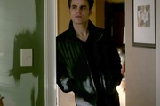 Paul Wesley Leather Jacket