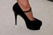 Ayda Field Platform Pumps