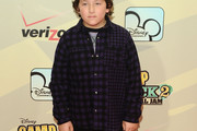 Frankie Jonas Button Down Shirt