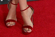 Rebecca Ferguson Evening Sandals