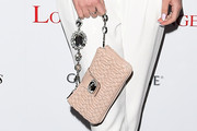 Sami Gayle Quilted Leather Bag