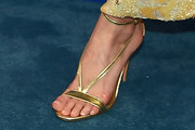 Kate Bosworth Strappy Sandals