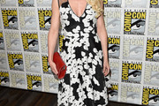 Jennifer Morrison Cocktail Dress