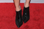 Maggie Q Ankle Boots