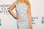 Ari Graynor Cocktail Dress