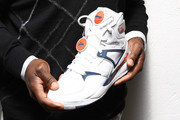 Emmitt Smith Basketball Sneakers