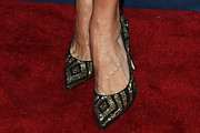 Sheryl Crow Evening Pumps