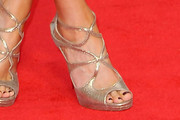 Linzi Stoppard Strappy Sandals