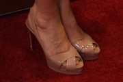 Edie Falco Slingbacks